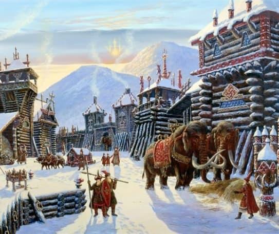 Американские генетики подтвердили связь русских и ариев