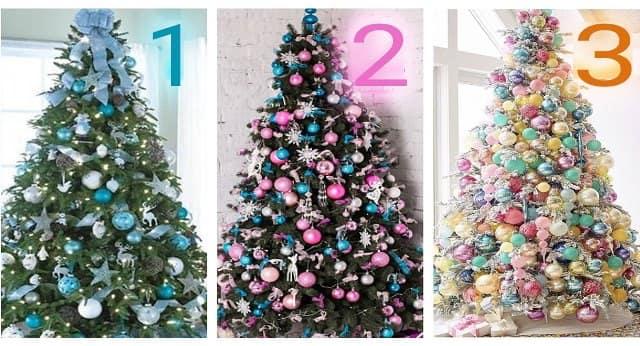 Выберите ёлку и узнайте, что вас ожидает в Новом году