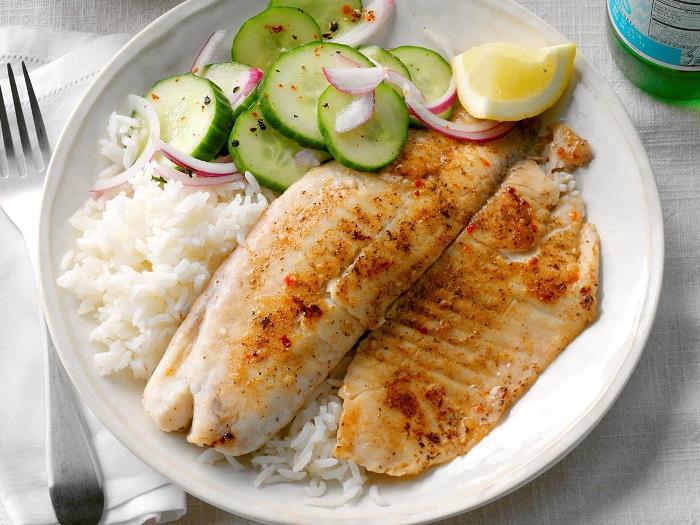 9 видов рыбы, которую покупать в магазине просто нельзя