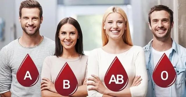 У вас первая группа крови? Узнайте о себе 5 фактов!