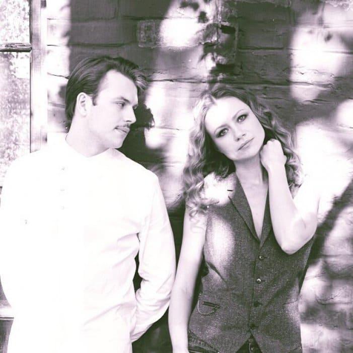 Андрей и Мария Мироновы