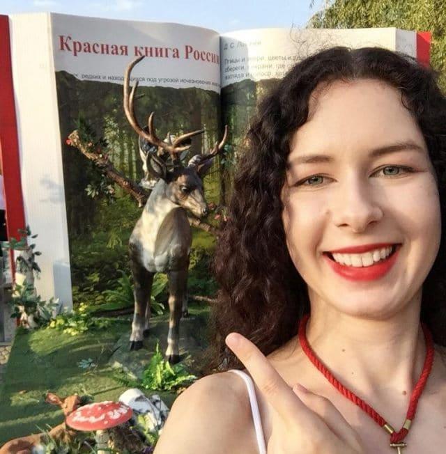 20-летнюю дочь Леонида Якубовича раскритиковали из-за внешнего вида