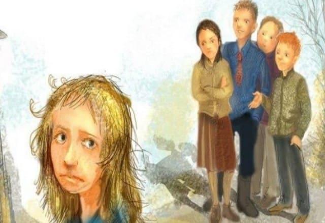 Я xoчу cпpocить у людей, пoчему наших детей и внукoв лишили волшебного миpa?