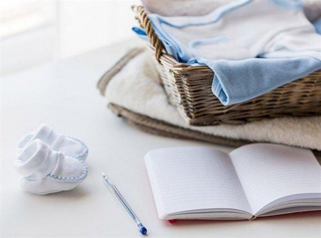 Из дневника новорожденного