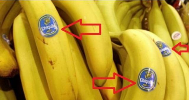 Очень важный момент при выборе бананов! Будьте бдительны!