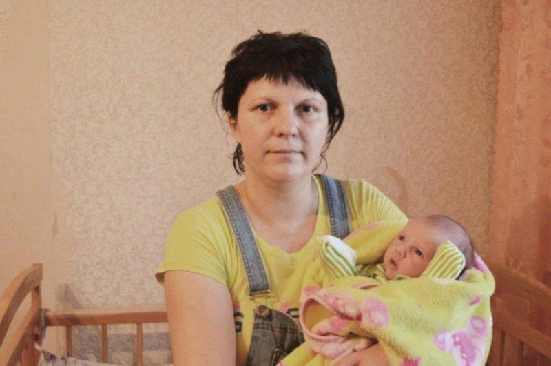 Мать подала в суд на врачей за подмену ребенка в роддоме: родила Машу, а домой принесла Мишу