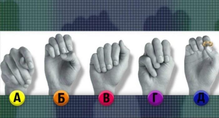 Тест на восприятие: как вы думаете, какая из этих рук — женская