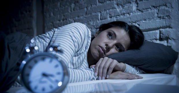 Что означают частые ночные пробуждения