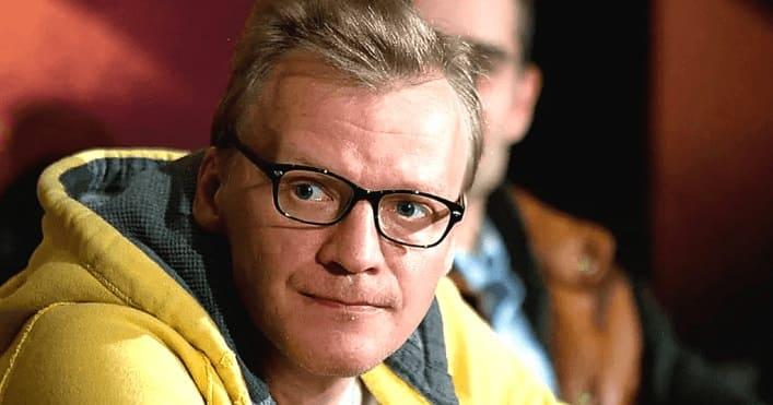 В России требуют лишить почестей и наград «актера-предателя» Алексея Серебрякова