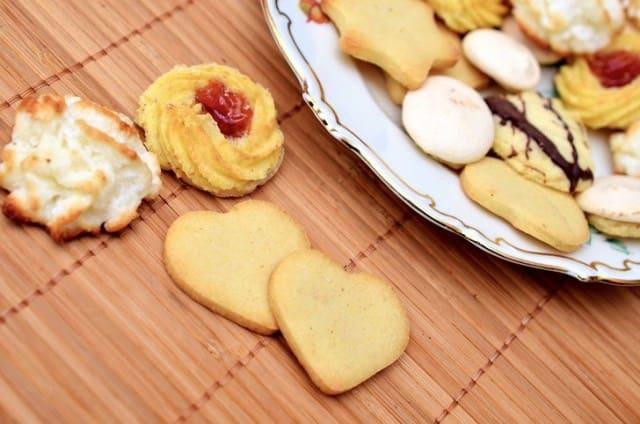 Купила печенье к чаю и пошла к любовнице мужа домой