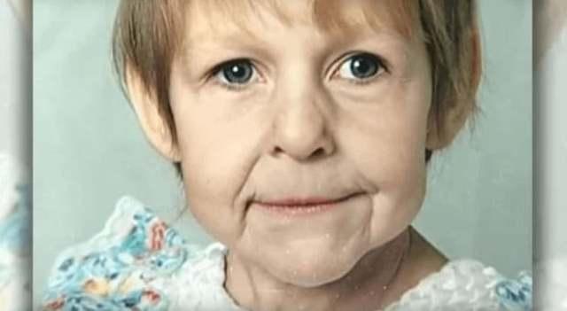 Девочка с лицом бабушки, рожденная 24 года назад, воспитывает двух сыновей