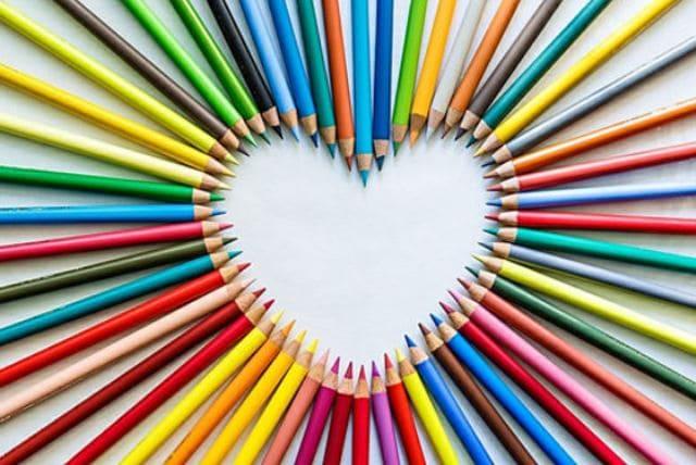 Этот цветовой тест определит, за что вас любят другие