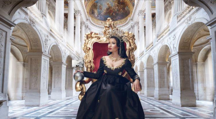 Королевой какой страны вы бы стали