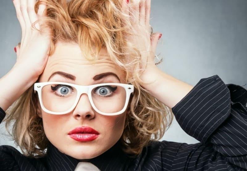 На панике: как ведут себя разные знаки зодиака в стрессовых ситуациях