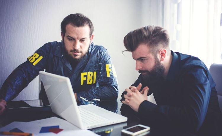 Пройдёте ли вы вступительный экзамен в ФБР?