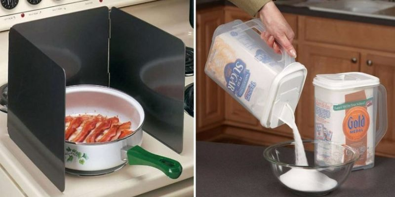 19 незаменимых кухонных приспособлений, от которых я просто без ума!