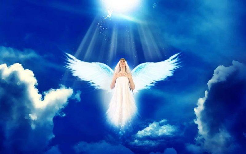 Молитва Ангелу-Хранителю на удачу. Запоминайте!