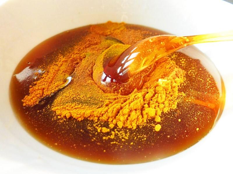 Мёд с куркумой: самый мощный антибиотик в мире, пользу которого даже доктора не могут полностью осознать