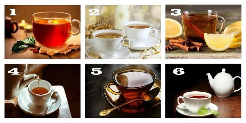 Психологический тест: Выберите чашку и узнайте больше о своем характере