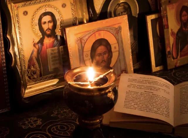 Чудотворная молитва к Господу, если все в жизни плохо