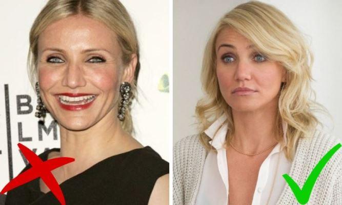 Смойте это немедленно! 9 ошибок в макияже, которые сразу прибавят вам возраста уверены, вы их делаете