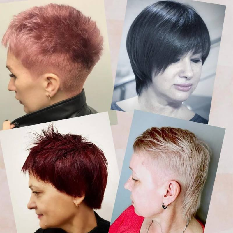 Как доступно объяснить парикмахеру про желаемую стрижку. 8 примеров