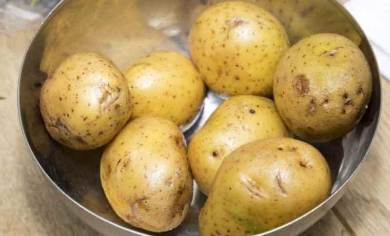 Как я тяжелый артроз вылечила картошкой