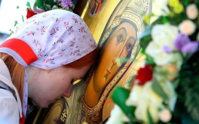Молитвы, защищающие семью от зла, врагов и бед
