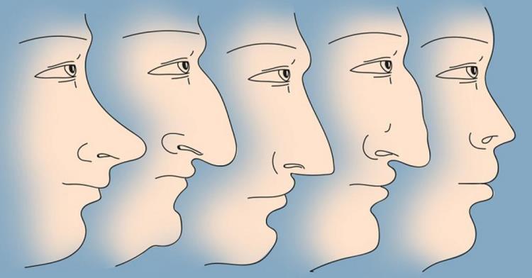 """""""Хочешь хорошего мужа - смотри на нос"""": совет мамы помог обрести женское счастье"""