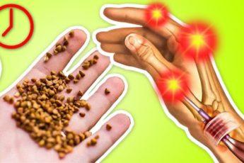 Как вылечить суставы пальцев рук: это уникальный метод!