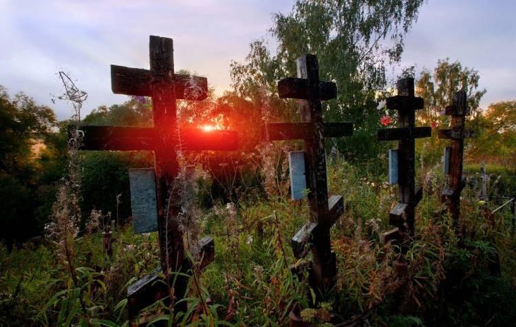 Тяжело ли умирать и что видит умирающий незадолго до смерти