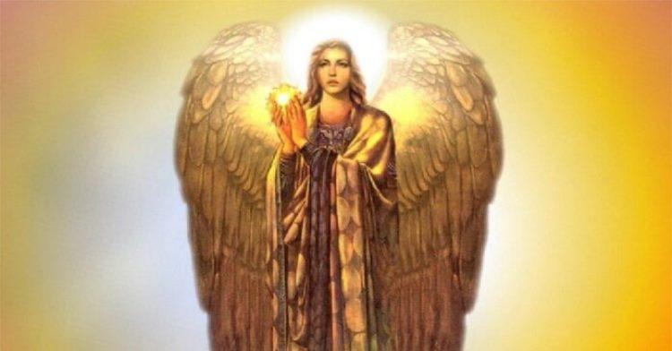 Молитва ангелу для процветания