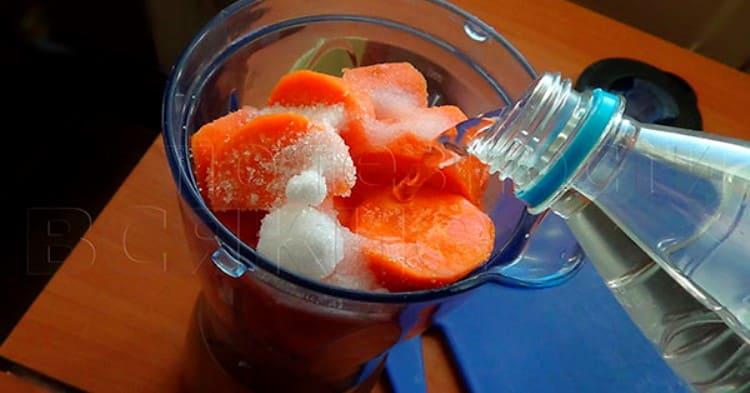 Морковь: избавит от кашля и выведет мокроту из легких!