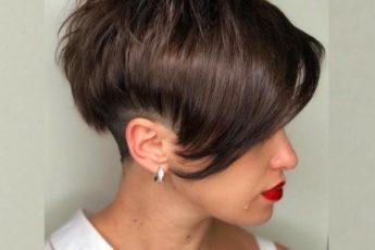 Великолепные идеи стрижек для тех, у кого короткие волосы
