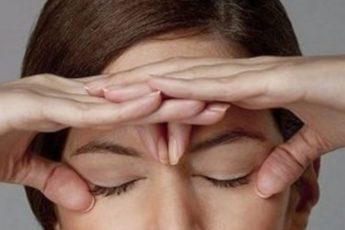 8 упражнений от морщин под глазами — потрясающий результат!