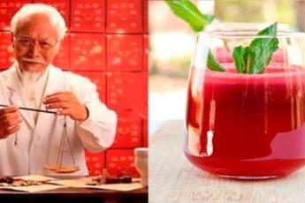 Чудодейственное средство китайского травника восстановит печень, почки, поджелудочную и избавит от 9 заболеваний!