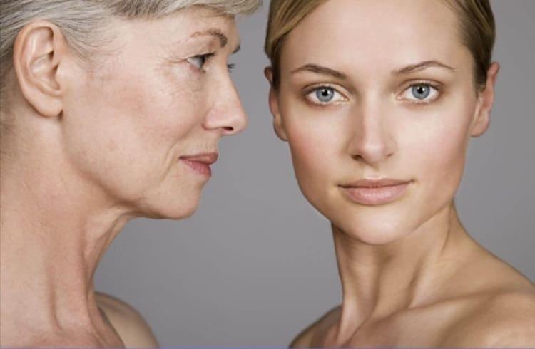 Как предотвратить старение: 6 гормонов, из-за которых женщины стареют раньше времени