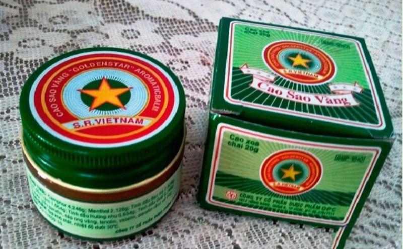 Купила на рынке у вьетнамца любимую «Звездочку» и он рассказал, как ею правильно лечиться. Вот я удивилась!