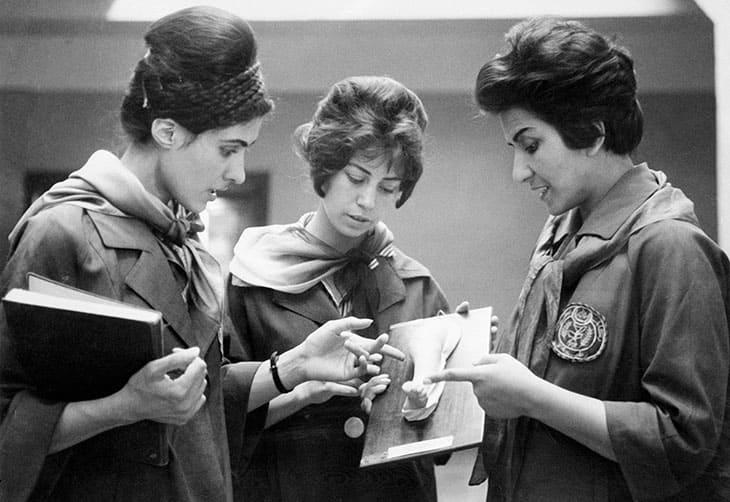 Под паранджой уникальная красота афганских женщин: фотодоказательство