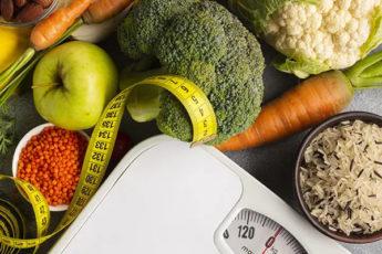 Тест: есть ли у вас лишний вес?