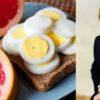 ТОП-7 советов! Яичная диета от самой Маргарет Тэтчэр: минус 20 кг легко!