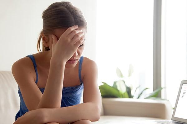 Тест: нужен ли вам психолог?