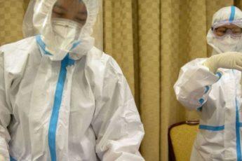 Не обязательно иметь антитела: ученые выяснили, что ещё защищает людей от инфицирования kоронавирусом