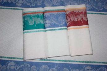 Забудьте о кипячении! Белоснежные полотенца из микроволновки