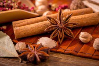5 продуктов, которые сжигают жир