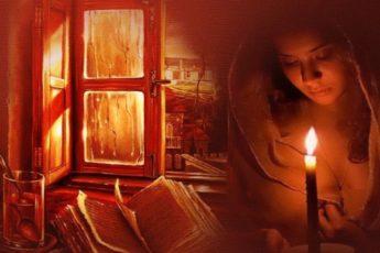 Молитва, которую каждая мать должна знать ради своего ребёнка