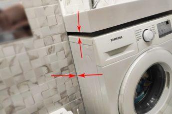 Сильно вибрирует и прыгает стиральная машинка. Рассказываю, как избавиться от этой проблемы