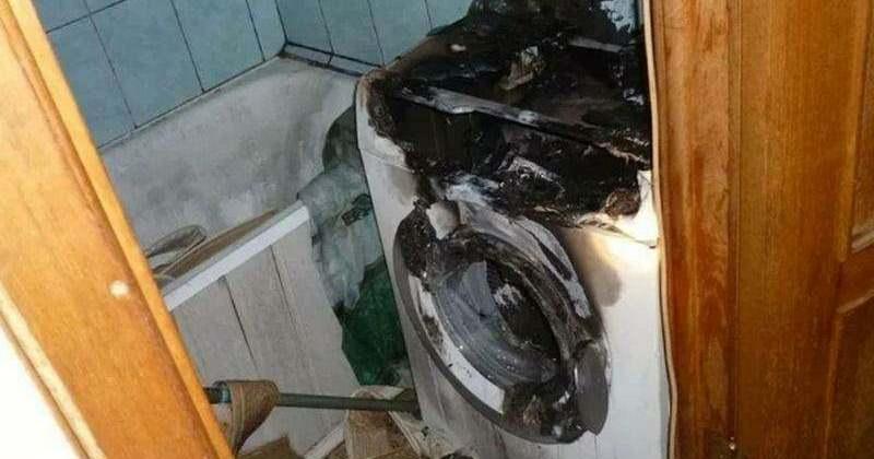Вещи, которые ни в коем случае нельзя стирать в машинке автомат