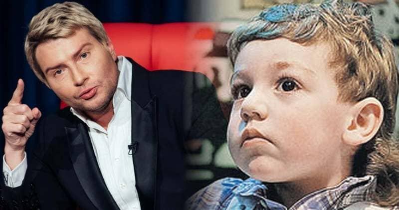 Единственный сын Николая Баскова отказался от фамилии отца. Как сейчас живёт мальчик