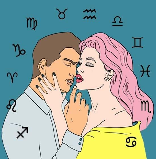 Какие семьи создадут разные знаки Зодиака. Интересно узнать?